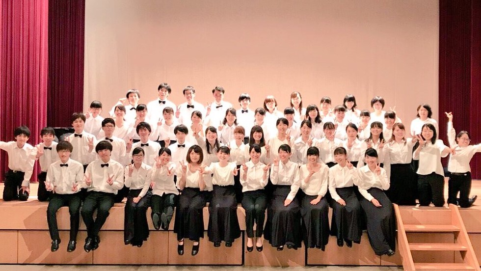徳島大学交響楽団